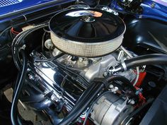 1967_camaro_protouring_engine 1967 Camaro, Motor Engine, Chevy, Engineering, Building, Engine, Buildings, Technology, Construction