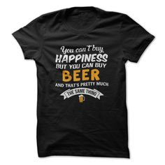 View images & photos of You can buy BEER t-shirts & hoodies