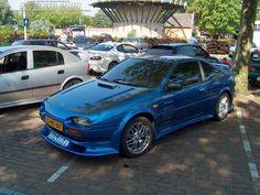 Nissan nx 1993