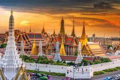 Top Best Hotel in Khao San Road Bangkok Thailand Near Most Popular Lanmarks Grand Palace, Temple of… Thailand Destinations, Thailand Vacation, Bangkok Thailand, Thailand Travel, Travel Destinations, Temple Thailand, Grand Palace Bangkok, Bangkok Itinerary, Khao San Road