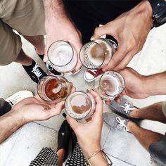 Celebrating today cheers!