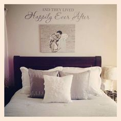 Love this with wedding vows on canvas photo i would add mr. And mrs. Or our initals