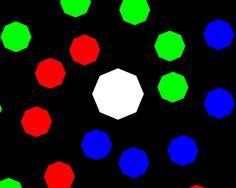 Octagon / #QSXGA