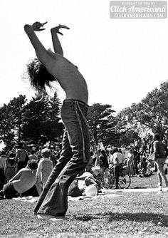 Woodstock through the eyes of the attendees (1969) - Click Americana