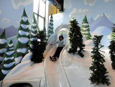 Snowville at EdVenture Children's Museum