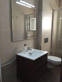 Reforma integral de baño en Palma