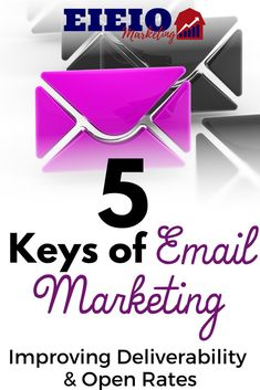 Your email list is only valuable if people are opening your emails!