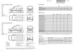 ford transit connect interior dimensions ile ilgili görsel sonucu