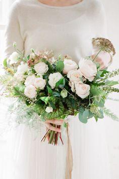 Un mariage pastel et organique - Inspiration - A découvrir sur le blog www.lamarieeauxpiedsnus.com - Photos : Petra Veikkola