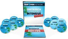 Neste novo artigo falo o Costa Rica Intensive da Empower Network. Revelo o que achei deste produto, se realmente valeu o dinheiro que paguei por ele ou não, o que tirei dele e o que tu podes tirar também. Artigo aqui: http://www.bloggers-rule.com/blog/3%C2%BA-costa-rica-intensive
