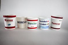 #paper #cup #brandname #advertising  #promote #promotion #disposable #wyeth #pfizer #ipca #themis #medicine #doctors