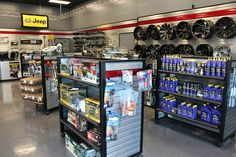 Come See Our Showroom Jeep Parts, Truck Parts, Morris 4x4 Center, 4x4 Trucks, Come And See, South Florida, Showroom, Liquor Cabinet, Storage