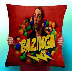 Hey, I found this really awesome Etsy listing at https://www.etsy.com/listing/177515994/big-bang-theory-bazinga-ball-pool