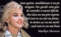 Marilyn Monroe, Quotes, Google, Quotations, Quote, Shut Up Quotes, Marylin Monroe