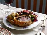 Picture of The Ultimate Beef Wellington Recipe