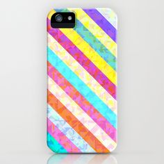 Lollypop #2 iPhone & iPod Case by Ornaart - $35.00