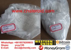 Metenolone acetate Synonyms: Primobolan ; Methenolone acetate Assays: 98% Appearance: White or white crystalline powder Metenolone acetate cycle Metenolone acetate dosage Metenolone acetate injectable Metenolone acetate side effects Methenolone acetate tablets Primobolan100 Primobolan china Primobolan enanthate dosage Primobolan vs oxandrolone  contacts: decaE-mail:  deca@chembj.comMob:     +8618578209853Skype:  ycyy155Whatsapp:+8618578209853