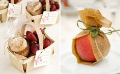 15 Foodie Favors to Add Flavor to Your Next Event via Brit + Co.