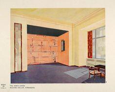 #oldstnewrules #artdeco #interior #luxury #furnishing #room #decadent #vintage #illustration