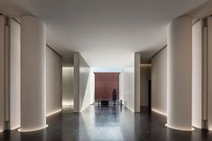 水相设计 / 温润平静、自然超脱的人文画卷-建e室内设计网-设计案例 Hotel Corridor, Sales Office, Projects To Try, Concept, Furniture, Home Decor, Chinese, Mood, Hotel Hallway