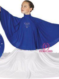 11739 Angel Wing w/Cross Applique $26.00