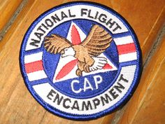 National Flight Encampment