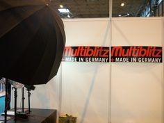 Multiblitz, produttore di flash da studio leader nel settore, sta per presentare…