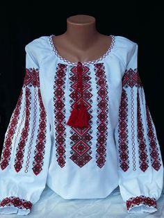 Embroidery Fabric, Embroidery Fashion, Machine Embroidery, Embroidered Clothes, Embroidered Blouse, Ethno Style, Mode Abaya, Women Church Suits, Folk Fashion