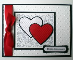 try with aluminum foil Valentines Greetings, Valentines Day Hearts, Valentine Ideas, Valentine Day Cards, Be My Valentine, Holiday Cards, Scrapbooking Ideas, Scrapbook Cards, Aniversary Cards