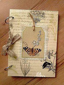 Papiernictvo - herbár - 5405404_