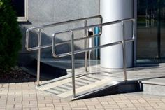 Homeowners' association threatens to sue residents over wheelchair ramp Disabled Ramps, Access Ramp, Wheelchair Ramp, Wardrobe Rack, Wheelchairs, Word Search, Learning, News, Teaching
