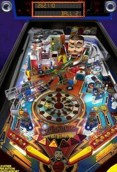 Pinball Arcade v1.41.4 (Everything unblocked) - apk data SD android It requires: 2.3 General information: It buys the best tables of pinball classic for his Android device! Winner of the Best game for mobiles of 2012 by X-Play! In order to celebrate the first anniversary of the Pinball Arcade now we are offering Such Of The Arabian Nights free! This month scrap iron Deposit is being offered and is available for the game without limits! The version of Android is now compatible with t...