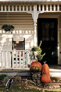 Front Porch re-do ideas.