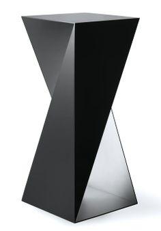 Nova Objecta | Triangulation Side Table