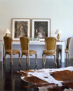 PASSIONS, DEFINED., vintageluxe: designer: maria llado