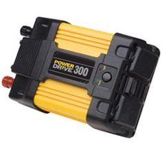 Power Driver Inverter - Power Drive AC Power Inverter from to on Sale Now for you Car, Truck, SUV, RV or boat Ac Power, Truck, Trucks
