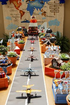 Birthday cake boys airplane party ideas 23 ideas Birthday cake boys airplane party ideas 23 ideasYou can find Airplane party and more on our websit. Birthday Themes For Boys, 1st Boy Birthday, Boy Birthday Parties, Birthday Party Decorations, Cake Birthday, Birthday Ideas, Airplane Birthday Cakes, Time Flies Birthday, Theme Bapteme