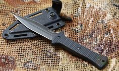 Bootknives are one of the best last resort self defence tools. Those in the military and police officers will often carry a boot knife. Potential assailants will overlook the fact you may have a concealed weapon. By having a knife that is both hidden yet easily accessible could end up being a life-saver.