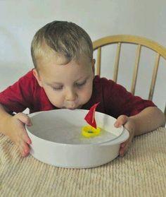 çocuklarda nefes kontrolü (1) | Evimin Altın Topu