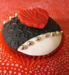 valentine's day desserts   Valentine's Day Cupcake Guide – Part 1 » 100CafeStreet.com ...