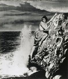 Grete Stern - Avant garde Cindy Sherman, Collages, Collage Art, Collage Ideas, Photomontage, Grete Stern, Surrealist Photographers, Vanitas Vanitatum, Bauhaus
