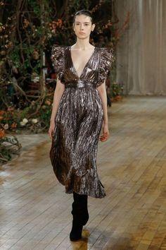 Ulla Johnson ready-to-wear autumn/winter '17/'18 - Vogue Australia