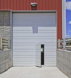 Specialty Commercial Doors | Pass Doors | Clopay Commercial