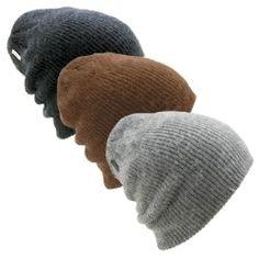 Bonnets unis simples = Efficace