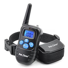 The Petrainer PET998DRB dog training collar system allows for perfecting small range dog obedience. With 300 yard range, this device was once designed with the common household dog in mind, as the range of the program easily comprises a stroll for your nearby park, or training in the backyard. We have now incorporated each and […]