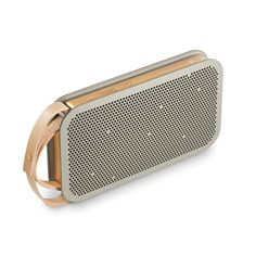 BeoPlay A2 Portable Speaker Review