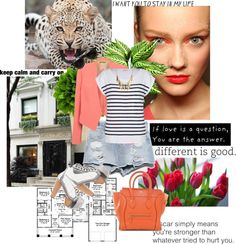 """""""Polyvore is the only place where i can do whatever i want without be judged."""" by love-and-life-sucks ❤ liked on Polyvore"""