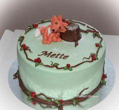 Syksyn kirpeyttä Birthday Cakes, Desserts, Food, Kids, Tailgate Desserts, Young Children, Deserts, Boys, Essen