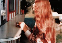 Untitled (Biloxi, Mississippi) - William Eggleston, 1972.