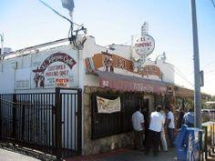 El Tepeyac Cafe, Los Angeles, CA